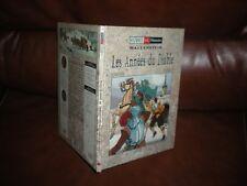 HISTOIRES DE L'HISTOIRE 4 WALLENSTEIN - LES ANNEES DU DIABLE - EO LOMBARD 1991