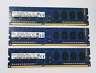 4GB DDR3 1600MHz Desktop PC RAM Hynix ~~ PC3-12800U Memory 240pin 1Rx8 DIMM