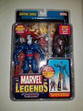 Marvel Legends Mr. Sinister Toy Biz BAF Sentinel Series