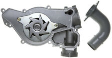 Engine Water Pump-Water Pump(Standard) fits 96-02 E-350 Econoline Club Wagon