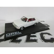 voiture 1/43 - opel collection - opel kadett B 1965/73