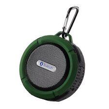 Mini Portable Speaker Wireless Waterproof Bluetooth V3.0 Rechargeable 5w - Q7z2