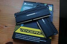 Corsair Vengeance RGB Pro 16GB (2 x 8GB) DIMM DDR4 3000 (PC4 24000) Memory...