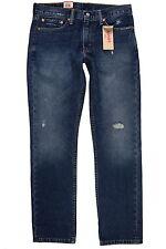 LEVIS 511 (18.08) Slim Jeans W32 W33 L32 L34 L36; W 32 33 L 32 34 36 - NEU