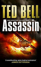 Assassin, Bell, Ted, Good Book