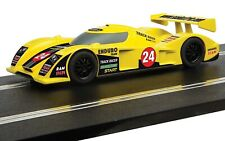 Scalextric C4112 Start Endurance Car - Lightning -  1:32 scale slot car