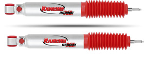 Rancho RS9000XL Shock Absorber Pair For 90-97 Toyota Land Cruiser RS999208