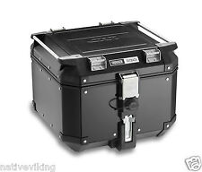 Givi TREKKER OUTBACK 42 L top case TOP BOX new IN STOCK black OBK42B monokey 42L