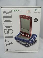 Handspring Visor NEO 8 MB Handheld PDA Palm Pilot - NEW in Box