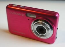 Audiosonic 12MP Digital Camera - Purple - edc