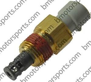 Genuine Delphi Fast Response GM Intake Air Temperature Sensor ( IAT / MAT / ACT)
