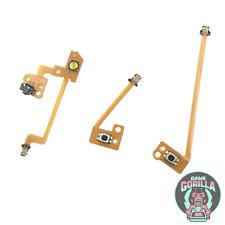 ZR/ZL/L Button Key Ribbon Flex Cable Replacement For Nintendo Switch Joy-Con UK