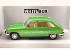 RENAULT 16 1965  1:24 WHITEBOX