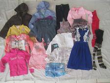 Lot de 17 vêtements Fille Taille 6 ans