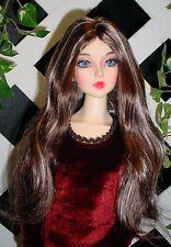 "Doll Wig, Monique Gold ""Pretty Girl"" Size 4 - BROWN BLACK W HONEY BLONDE"