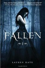 Complete Set Series - Lot of 6 Fallen books by Lauren Kate (YA Teen Fantasy)