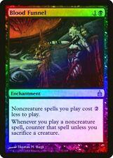 City of Guilds NM-M Blue Black Rare CARD ABUGames Dimir Cutpurse FOIL Ravnica