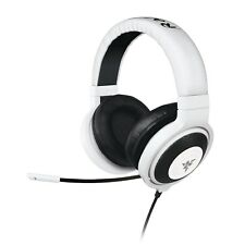 Razer Kraken Pro Over Ear PC Gaming Music Headset, White  (RZ04-00870500-R3
