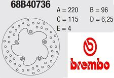 Disco freno BREMBO Serie Oro ANT Atala 50 CAROSELLO AT 15 97 >