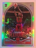 Collin Sexton 2018-19 Panini Chronicles Marquee RC SILVER RC Rookie