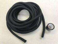 """010652 DEI / EASY LOOM SPLIT WIRE SLEEVING / 10mm ( 3/8"""" ) 20 FT ROLL W/TAPE"""