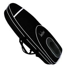 Bauhaus-Walstein Trombone Gig-Bag, noir/gris CORDURA exterieur