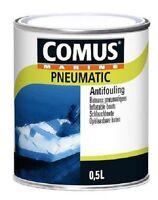 Antifouling Pneumatic COMUS Grau Hellgrau 500 ML