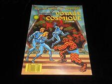 Les Fantastiques : Album 43 : Voyage cosmique
