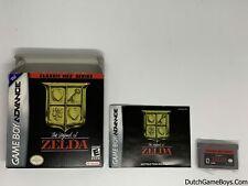 Nes Classic - The Legend of Zelda - Nintendo Gameboy Advance - GBA