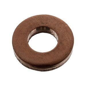 Seal Ring Injector 30253 by Febi Bilstein OE 09110702