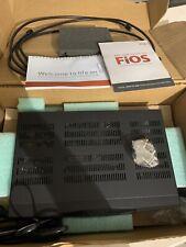 Verizon Motorola Set-Top Cable Box Model QIP2500 ~ w/Power Cord / Remote in Box
