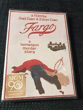 Fargo (Dvd Disc, 1996)