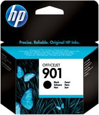 Originale HP Cartuccia d'inchiostro nero CC653AE 901