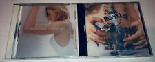 Madonna: Lot Of 2 Cds I'm Breathless / Something To Remember Pop Music 3M1
