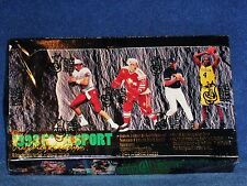 Classic 1993 4-Sport Draft Pick Collection (Sealed Box)
