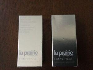La prairie samples Brand new