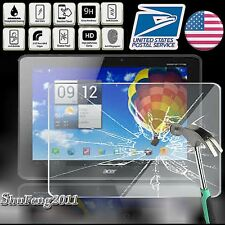 Tempered Glass Screen Protector For Acer Iconia Tab A510 Tablet