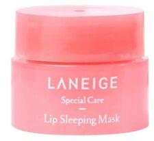 3G Korea Lip Sleeping Mask Night Sleep Maintenance Plating Lip Balm Pink skin