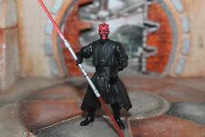 Darth Maul Masters Of The Dark Side Star Wars Power Of The Jedi 2000