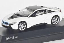 Paragon 97042 97043 BMW F31 3er Touring Modèle Voitures minéral blanc//bleu 1:18th