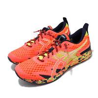 Asics Gel-Noosa Tri 12 Triathlon Flash Coral Men Running Shoes 1011A673-700