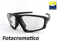 OAKLEY FIELD JACKET 9402 06 Sports Surfing Racing Cycling 940206 Fotocromatico