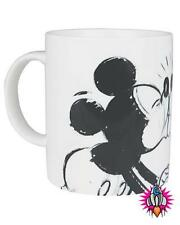 MICKEY MINNIE MOUSE KISSING OFFICIAL DISNEY MUG CERAMIC COFFEE CUP NEW