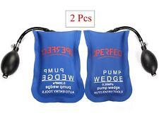 2pcs Air Pump Wedge Tools Bag Inflatable Door Window Open Air Bag Pump Wedge