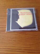 Buddy Holly Reminiscing cd