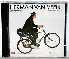CD HERMAN VAN VEEN - (Ein Holländer) Live in Wien