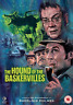 The Hound Of The Baskervilles (UK IMPORT) DVD NEW