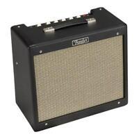 """Fender Blues Junior IV 1x12"""" Tube Combo Amplifier, Demo"""