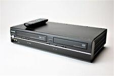 Toshiba SD-V296 DVD/VCR Combination DVD Cassette Tape Video Player & Remote