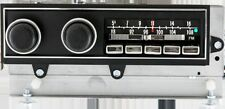 "1970-74 Mopar ""E"" Body AM/FM STEREO RADIO 70 71,72,73,74"
